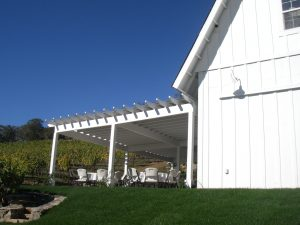 Vineyard Barn Dining