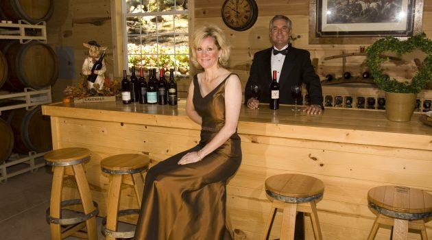 Rick and Laura Wilson